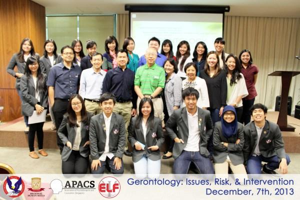 Goodwill Visit ICA - APACS